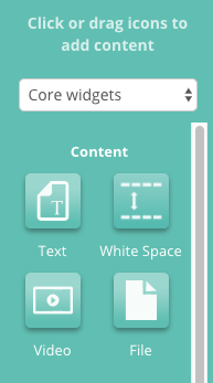 White Space Widget.png
