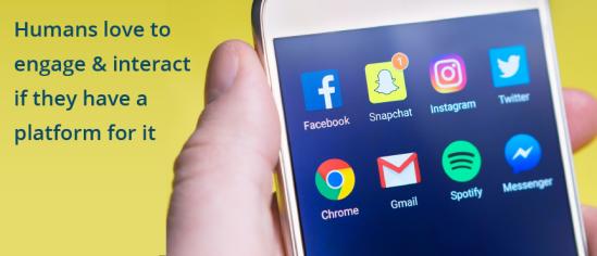 social media appsArtboard 8