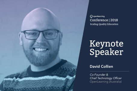 Speaker Announcements_David