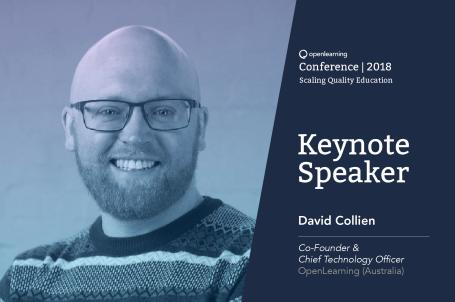 Speaker Announcements_David