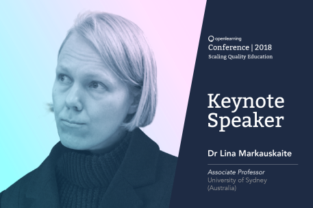 Speaker Announcements_Lina